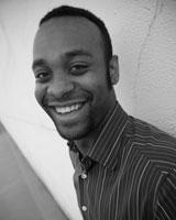 Trevon Jackson's Headshot