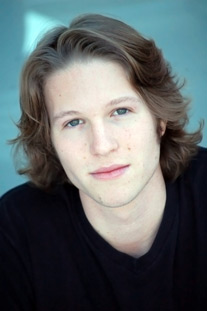 Callen McLaughlin Headshot