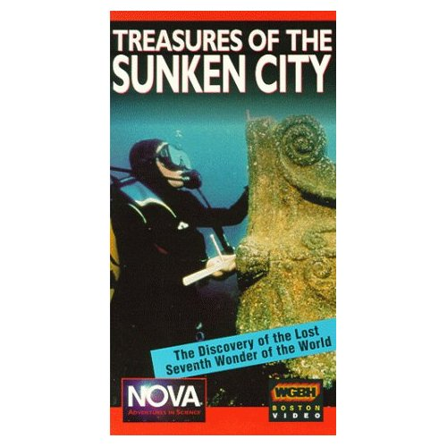 Nova Treasures of the Sunken City