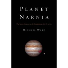 Planet Narnia, Cover