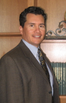 Dr. Jaime Diaz-Granados