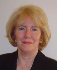 PHD Faculty - Dr. Diana Kendall