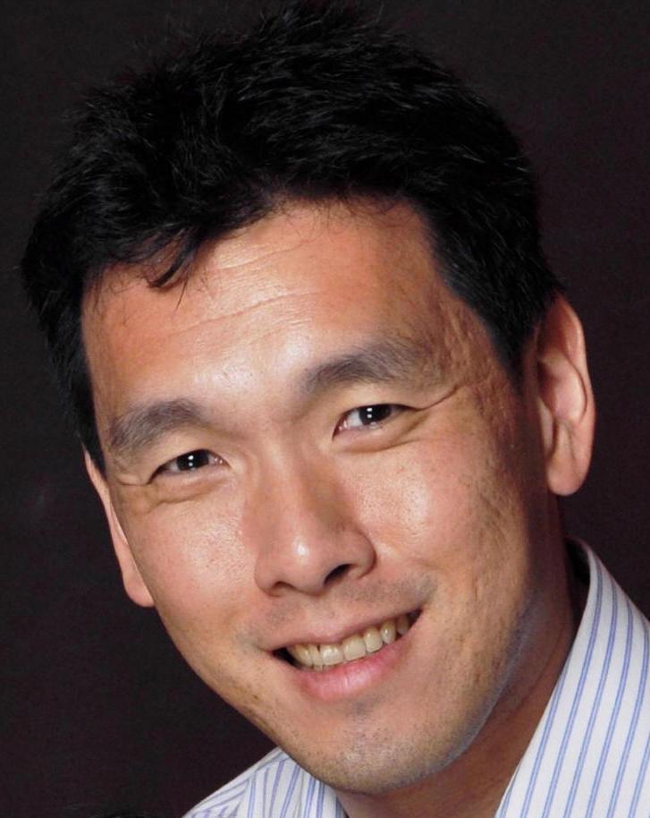 PHD Faculty - Dr. Jerry Park