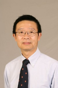 Qin (Tim) Sheng, Ph.D.