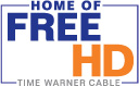 Time Warner Free HD