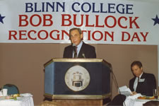 Bullock Recognition Day