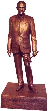 Bob Bullock Statue