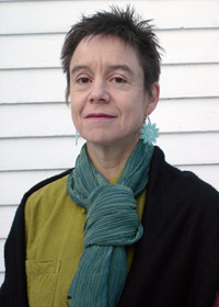 Carol Williams