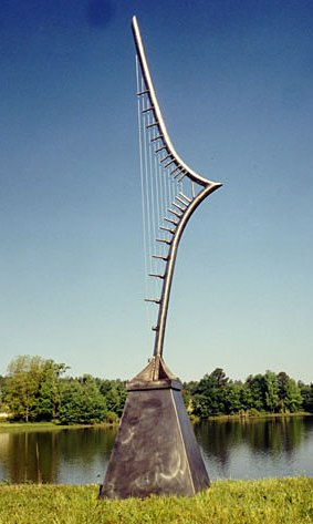 Aeolian Harp Image