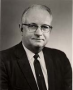 John V. Dowdy, Sr. B and W Photo