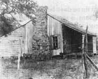 McLennan Cabin