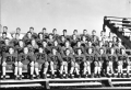 Team photo, Hillsboro Junior College Indians. 1948