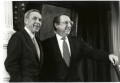 Bob Bullock and Senator James E.
