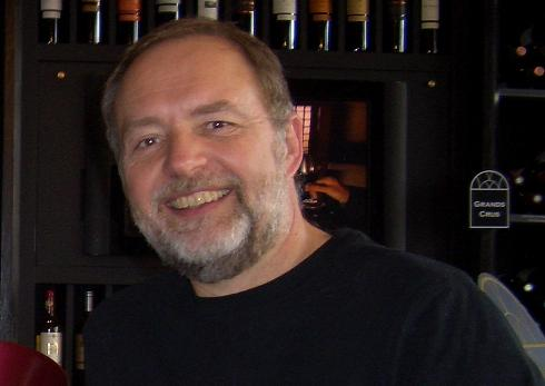 John Oprea