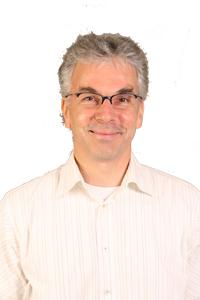 Klaus Kirsten, Ph.D.