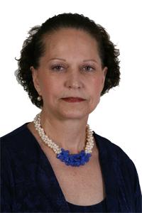 Mary Margaret Shoaf