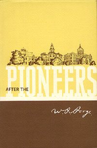After the Pioneers Cover
