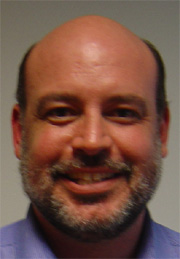 Steve Cates