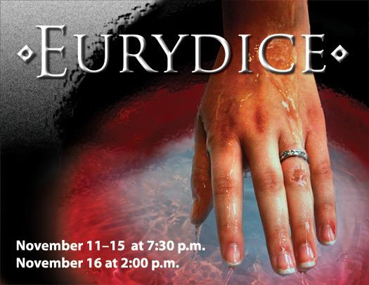 Eurydice Logo
