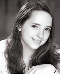 Elisa Tipton Headshot