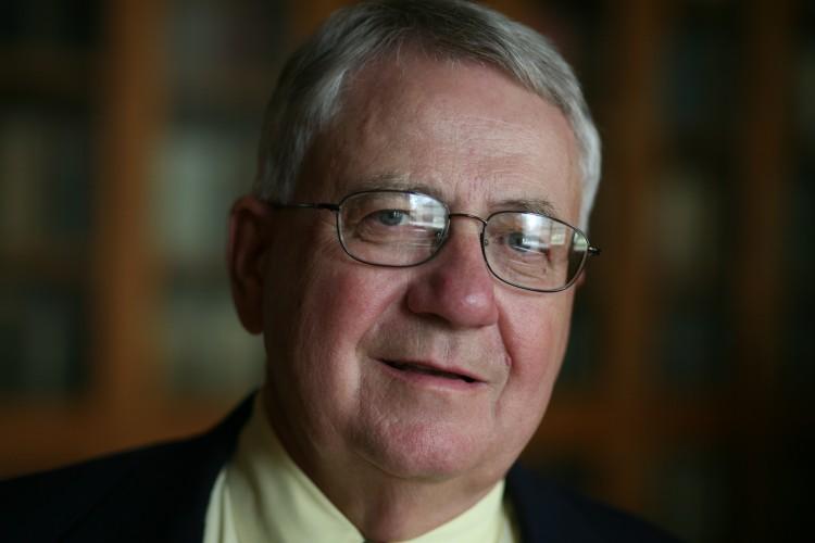 James Barcus
