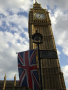 Union Jack & Big Ben