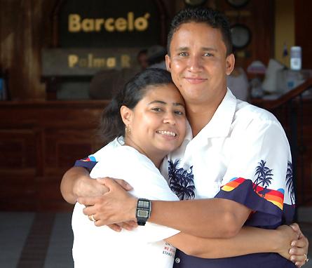 Signs of love (Señas de amor). October 18 6f0e361eadb55
