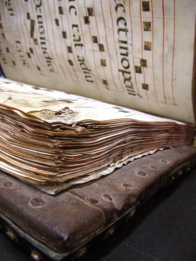 codex binding