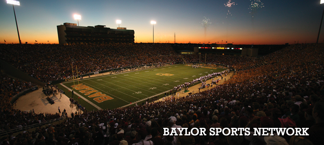 The Baylor Network - Sports League