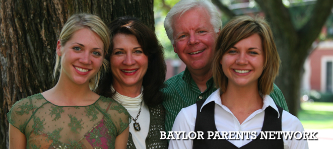 The Baylor Network - Parents League