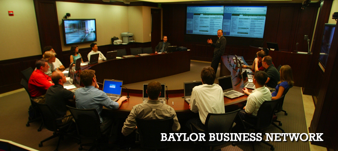 The Baylor Network - Business Network