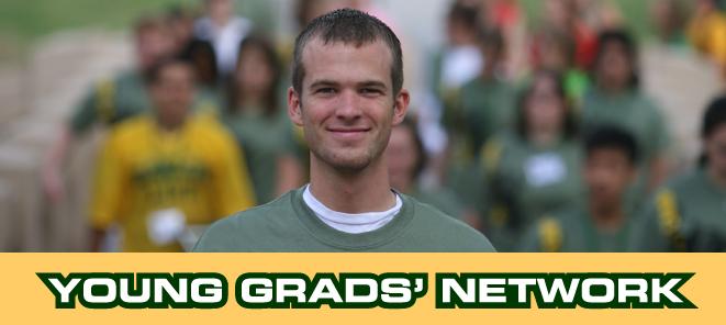 Young Grads Header