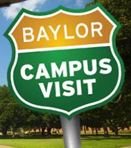 Campus Visit Sign