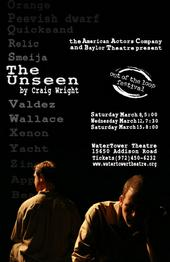 0809 The Unseen Poster