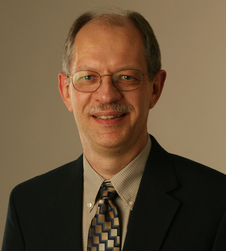 Faculty - Robert Kruschwitz