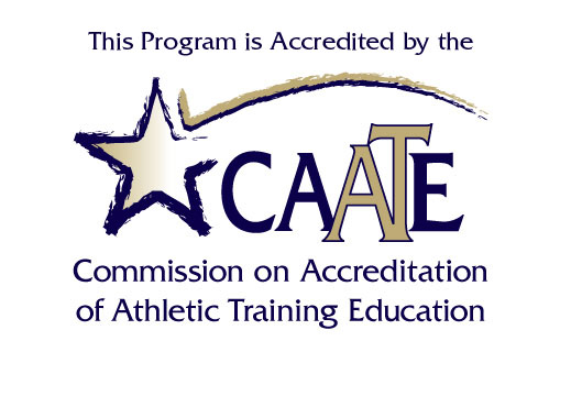 ATEP CAATE program logo