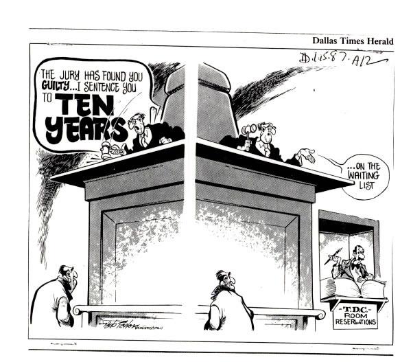 Texas Prison Cartoons 01