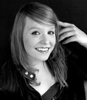 Adria McCauley Headshot