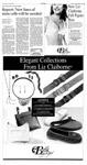 The Charlotte Observer - September 11, 2001 - Page 3