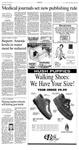 The Charlotte Observer - September 11, 2001 - Page 5