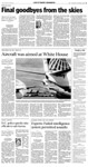 The Charlotte Observer - September 11, 2001 - Page 9