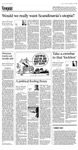 The Charlotte Observer - September 11, 2001 - Page 11