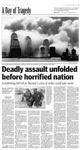 The Charlotte Observer - September 12, 2001 - Page 3