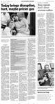 The Charlotte Observer - September 12, 2001 - Page 14
