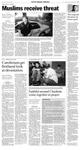 The Charlotte Observer - September 12, 2001 - Page 15