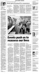 The Charlotte Observer - September 12, 2001 - Page 16
