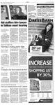 The Charlotte Observer - September 12, 2001 - Page 22