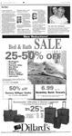 The Charlotte Observer - September 12, 2001 - Page 26