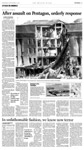 The Boston Globe - September 12, 2001 - Page 3