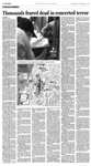 The Boston Globe - September 12, 2001 - Page 4